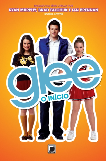 Glee – Todas as temporadas