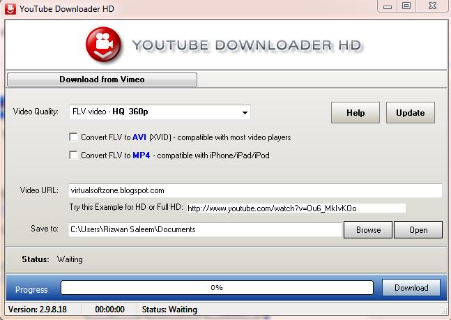Download Youtube Downloader Hd Full Version Free ...
