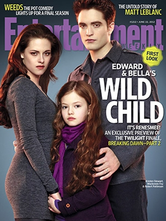 Renesmee Breaking Dawn