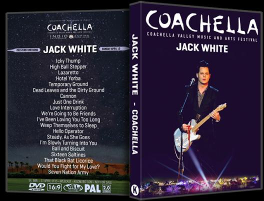 jack white - lazaretto 2014 torrent