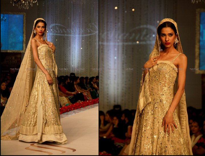 Trend Fashion Blog Style 360 Bridal Couture Week