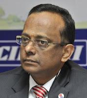 C.V.R. Rajendran