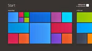 Exit aplikasi Di Windows 8.1