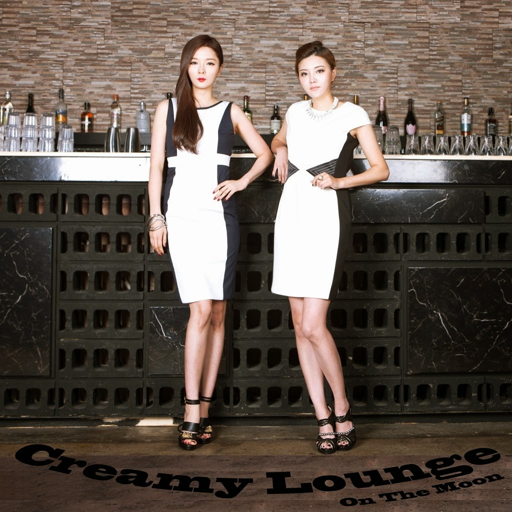 [ Single ] Creamy Lounge - On The Moon Album 320K Mp3