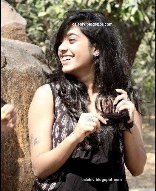 Sakhi Gokhale Pics HD Wallpaper Marathi Tv Actress