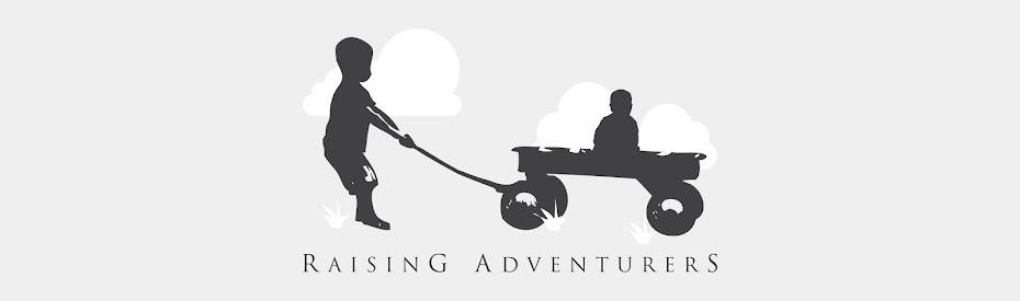 Raising Adventurers
