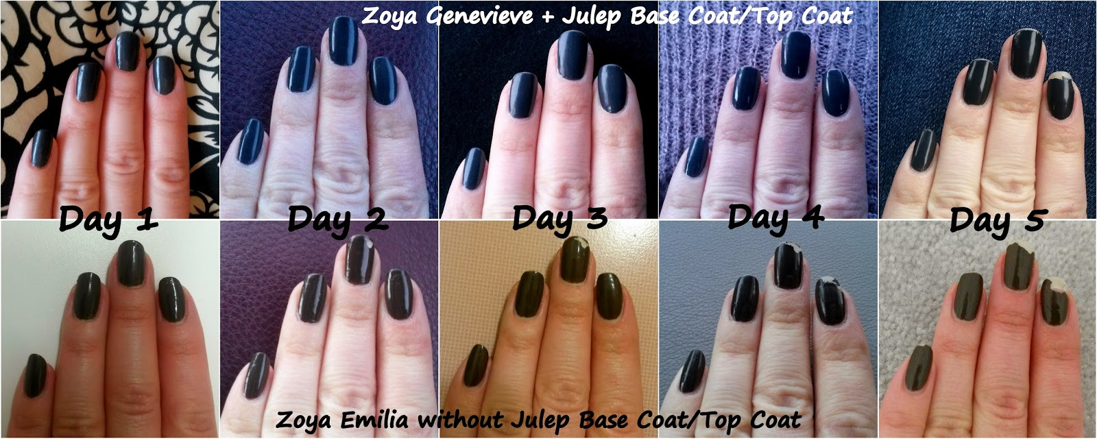 green beauty in the city: REVIEW: Julep Oxygen Smoothing Base Coat ...