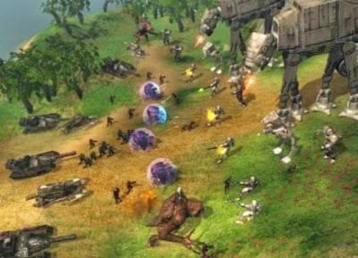 Star Wars Empire at War PC Games