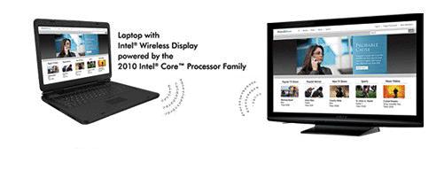 Hướng dẫn kết nối laptop với tivi Sony  qua wifi