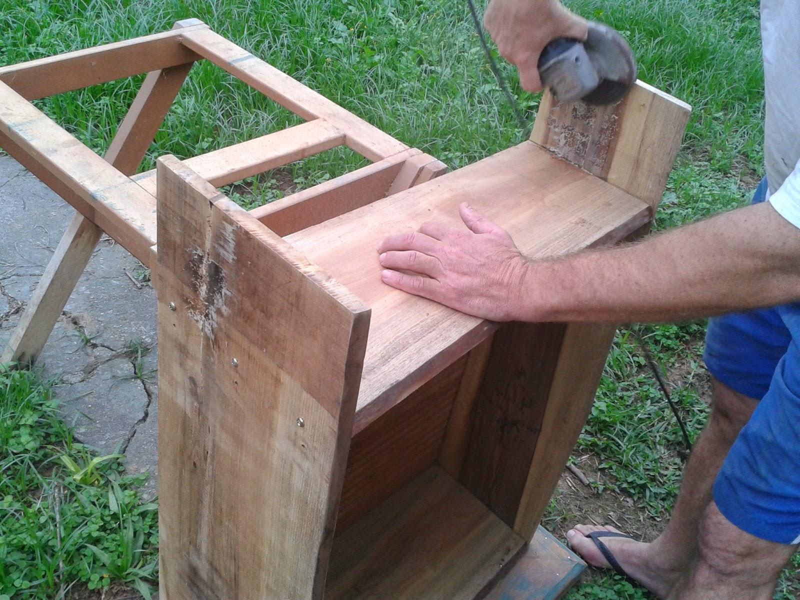 artesanato reciclagem reaproveitamento de madeira. #183C81 1600x1200