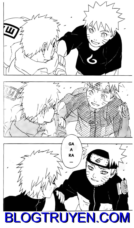 Naruto chap 279 Trang 16 - Mangak.info