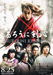 Watch Rurouni Kenshin (Rurôni Kenshin: Meiji kenkaku roman tan) (2012) movie free online