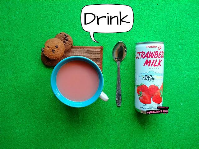 cup of milk wallpaper