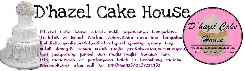 D'hazel Cake House