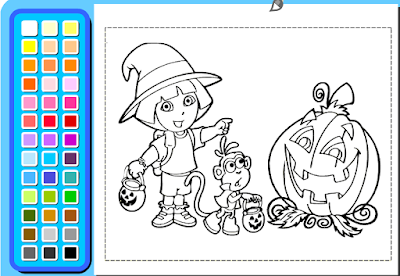 http://www.caxigalines.net/Colorear/personajes/Dora-Exploradora/flash/dora4.swf