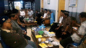 Rapat LP Ma'arif NU Lampung