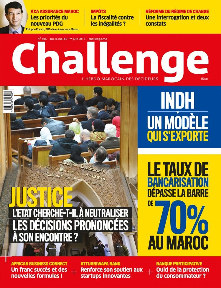Challenge 604