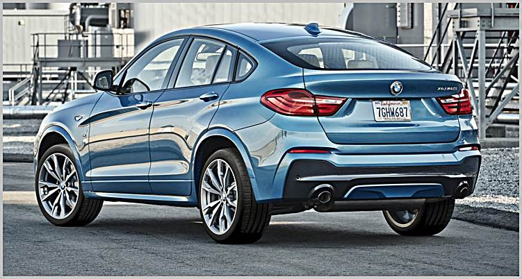 2017 bmw x4 dimensions auto bmw review. Black Bedroom Furniture Sets. Home Design Ideas
