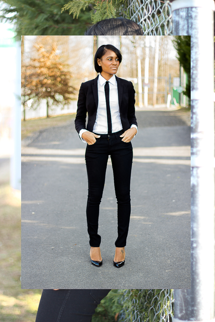 thedaileigh_h&m+pants_suitandtie_christianlouboutin
