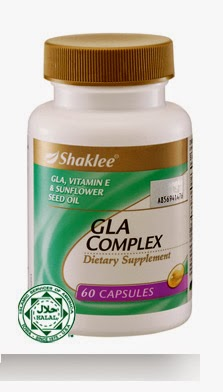 Shaklee GLA