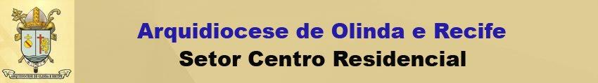 Setor Centro Residencial