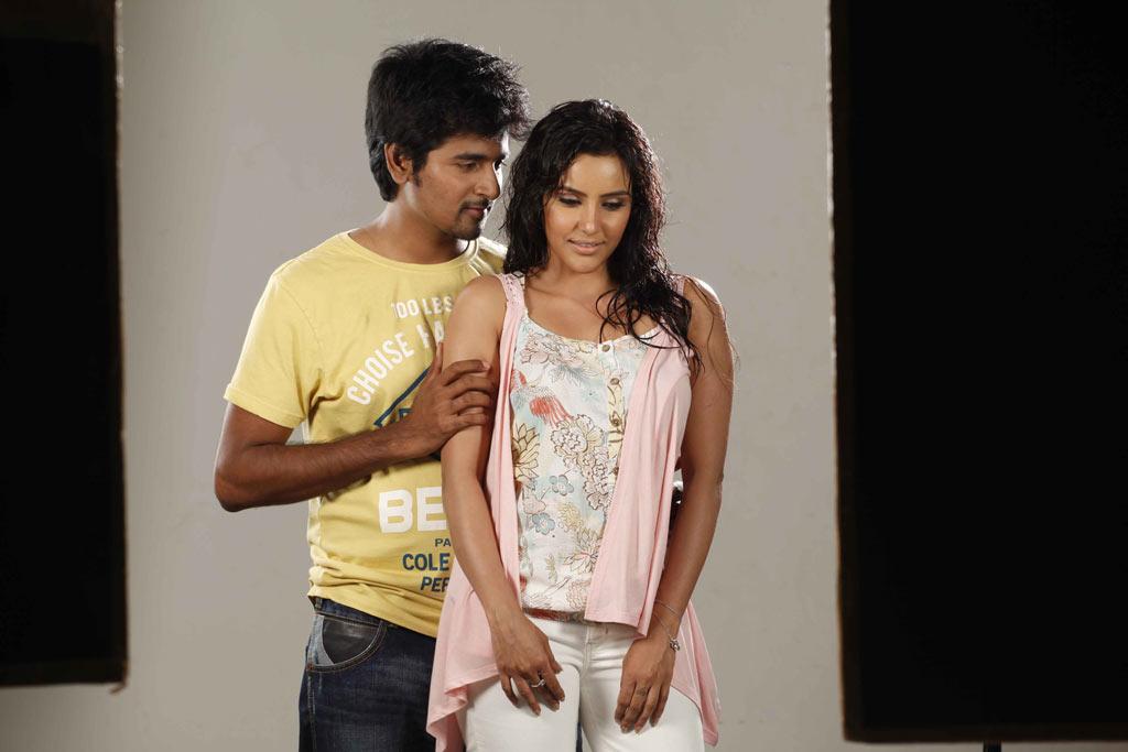Ethir NEechal Movie Stills   Sivakarthikeyan Priya hot images
