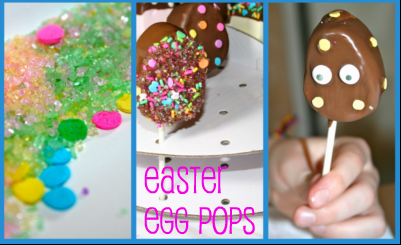 Easter Candy Recipes