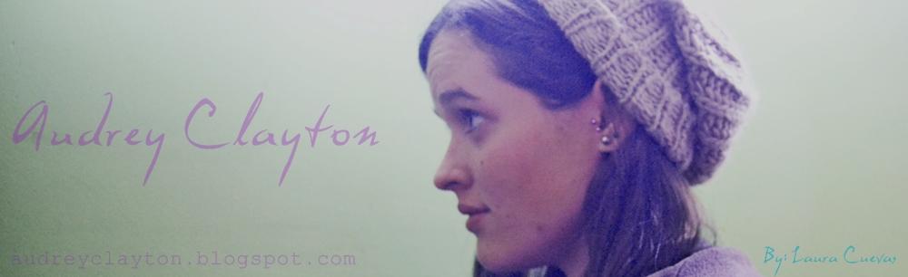 Audrey Clayton