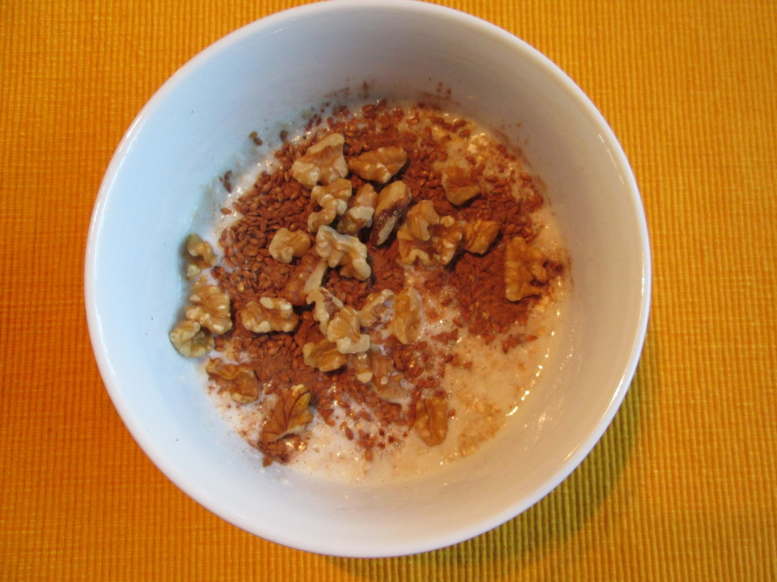 uncooked oatmeal for weight loss