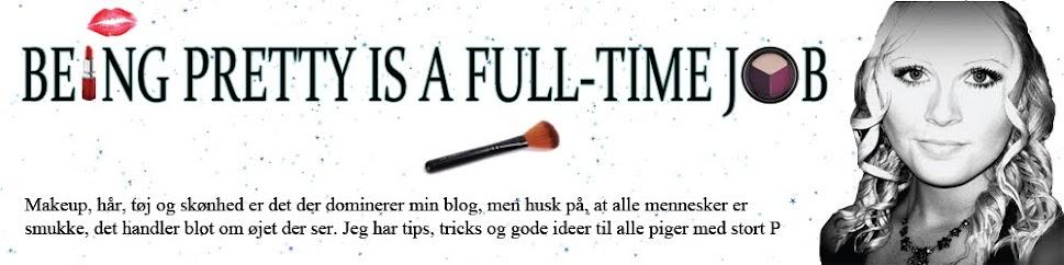 Being pretty is a full-time job.: Hvilken Årstid Er Du?