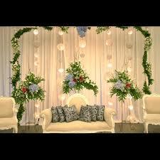 dinda rezeky decoration: contoh dekorasi pelaminan