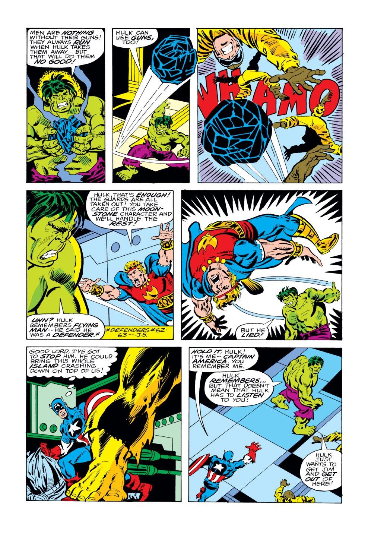 Captain America (1968) Issue #230 #144 - English 15