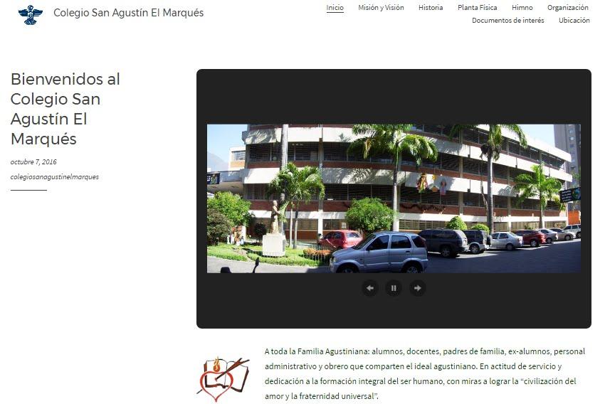 Colegio San Agustín El Marqués
