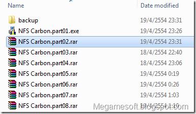 วิธีการแก้ crc failed in the encrypted file ในโปรแกรม Winrar
