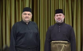 جلالة السلطان محمد الخامس سلطان ولاية كلنتان الماليزية