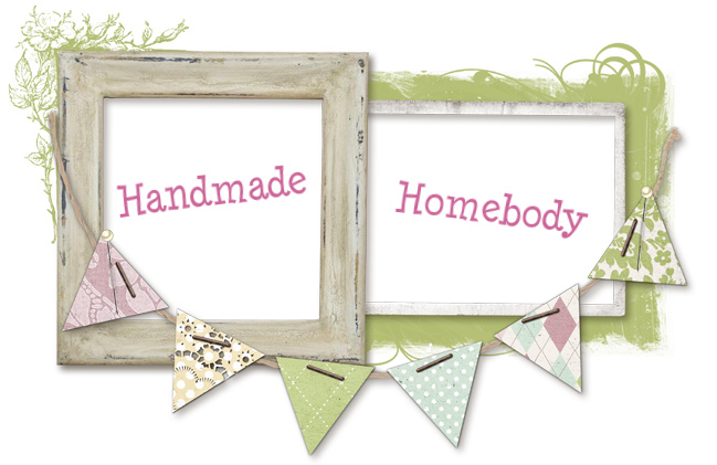 Handmade Homebody