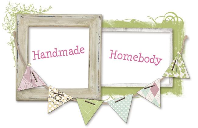 Handmade Homebody