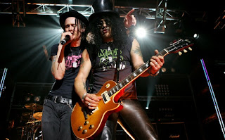 Slash Miles Kennedy Live