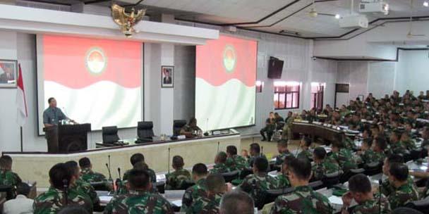 kekuatan militer indonesia, seskoad, blog militer indonesia