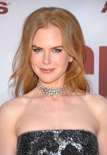 Nicole Kidman Dress, Academy Award Photos