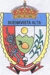 ESCUDO DE BUENAVISTA ALTA