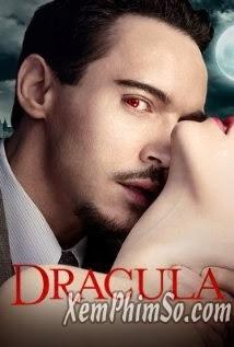 Bá Tước Dracula 1