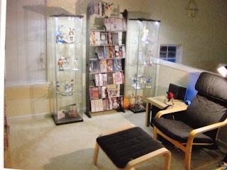 OTACOOLな部屋 オタクの部屋の写真 オタクの写真 女性オタ