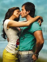 Saif To Romance Deepika