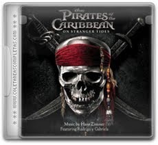 Trilha Sonora: Pirates of the Caribbean: On Stranger Tides (2011)
