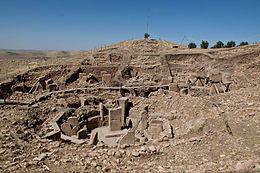 Sejarah Kuil Gobekli Tepe