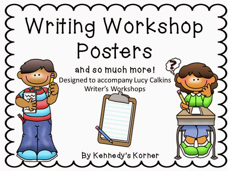 writing workshop lucy calkins
