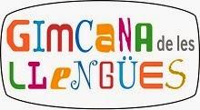 Gimcana de les llengües