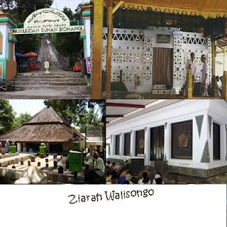 ziarah walisongo,tour walisongo, wisata wali songo, wisata walisongo, tempat walisongo