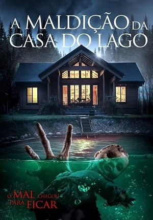 A Maldição da Casa do Lago Filmes Torrent Download capa